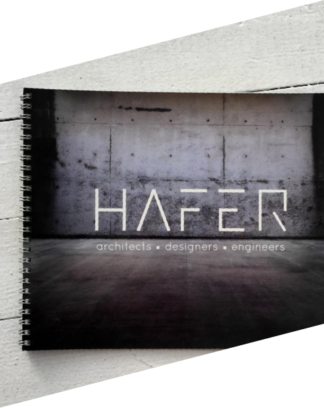 Book - HAFER Design