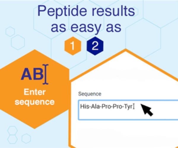 Peptides International | Sequence