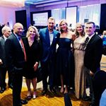 It was an evening filled with hope, and one we were proud to share with our friends from 21c, as we supported the 2018 Hope Gala and the continued fight against cancer.