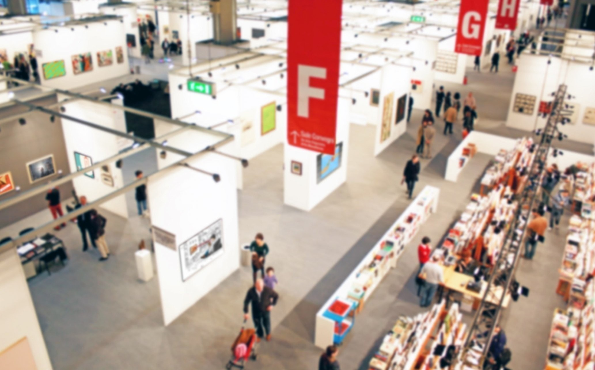 trade show booth ideas for big impact the foundry oohology