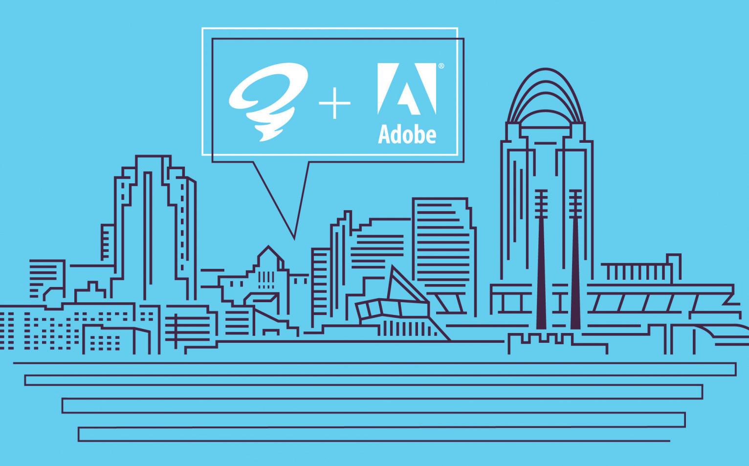 Adobe Jam Cincinnati