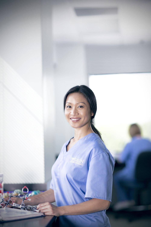 galen nurse