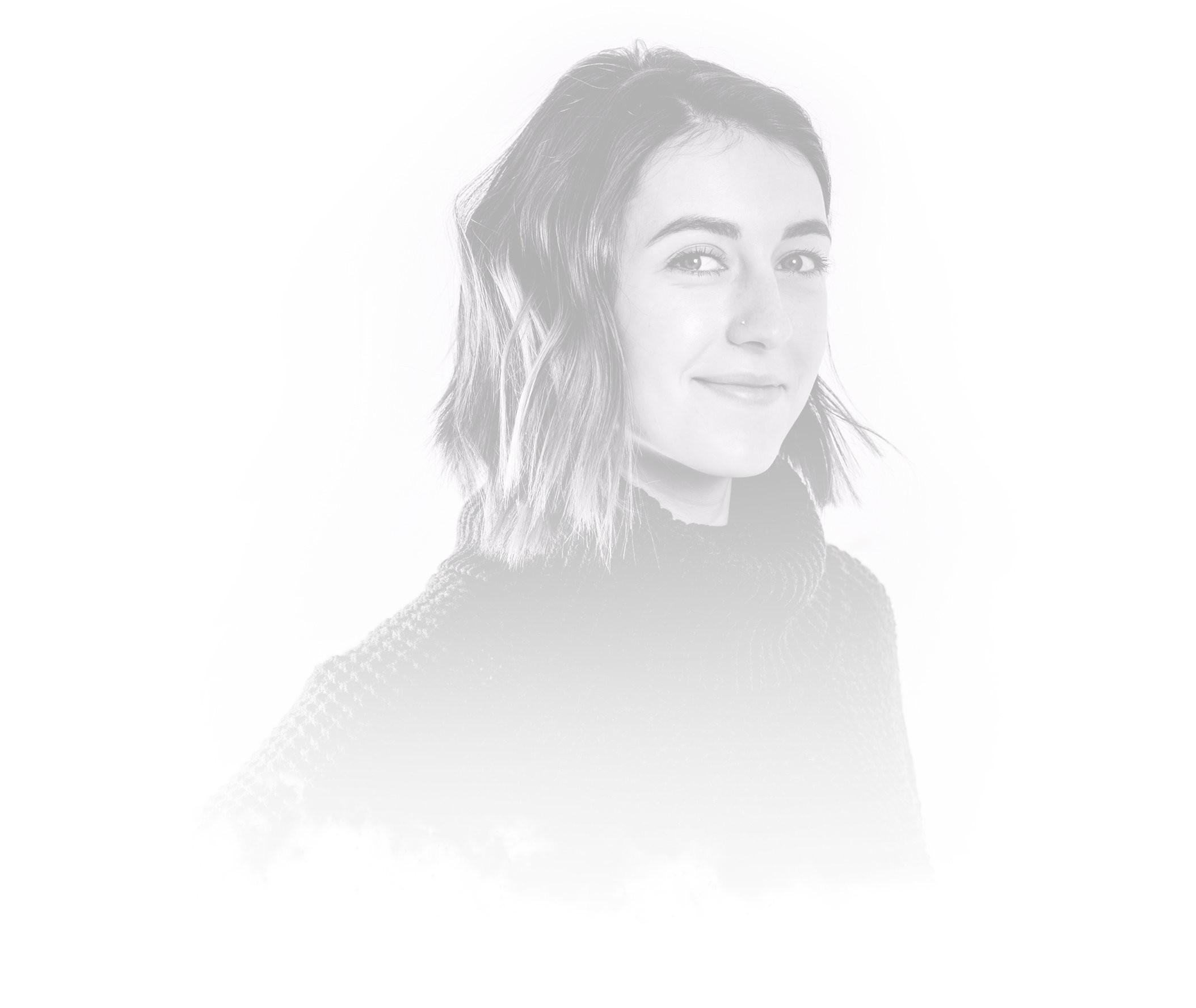 Amelia Lawrey