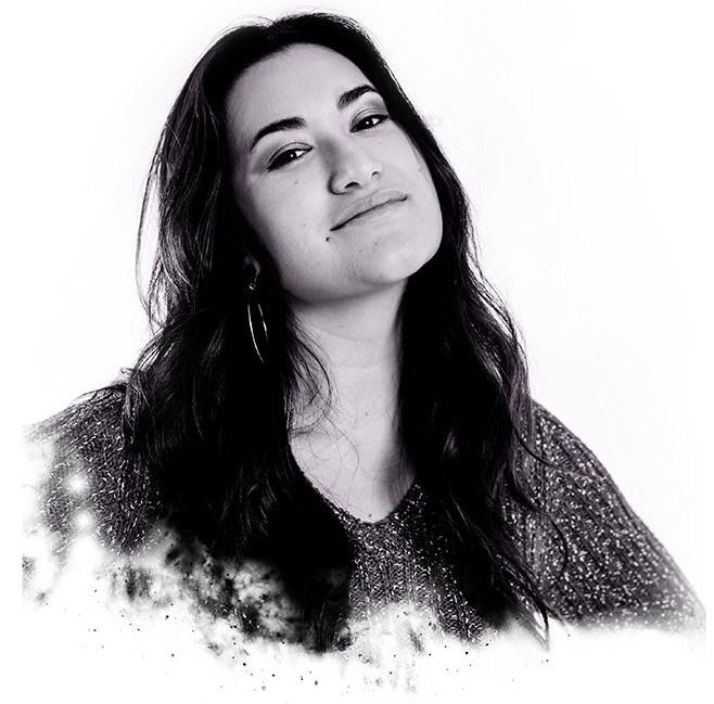 Lydia Tissandier